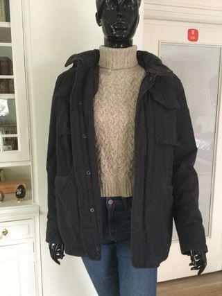 gant chaqueton hombre