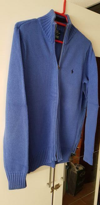 Rebeca Polo Ralph Lauren talla L 14-16 de chico