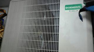 Oferta Aire acondicionado Frio Calor General