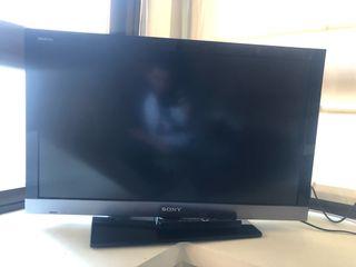 """Televisor Sony BRAVIA 32"""" HDTV"""