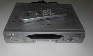 firmware axil ad-600