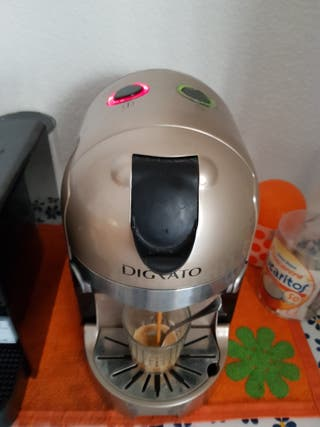 Cafetera Digrato