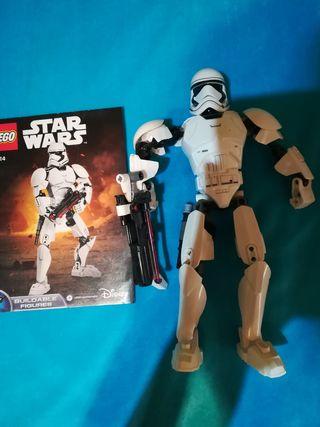Lego 75114 star wars