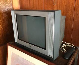 Television LG 21 pulgadas