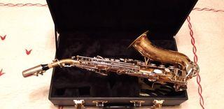 Saxofón soprano Yanagisawa