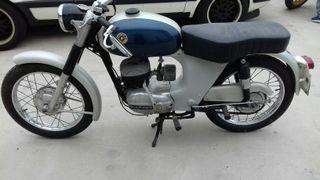 BULTACO MERCURIO 155 (acepto cambios )