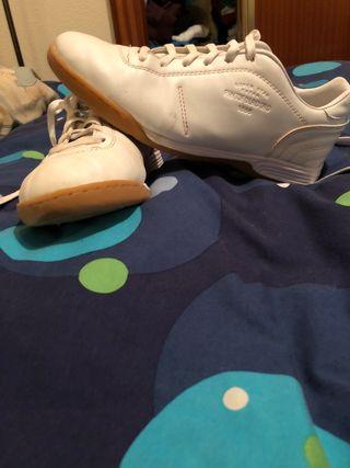Zapatillas fútbol sala pantofla d'oro
