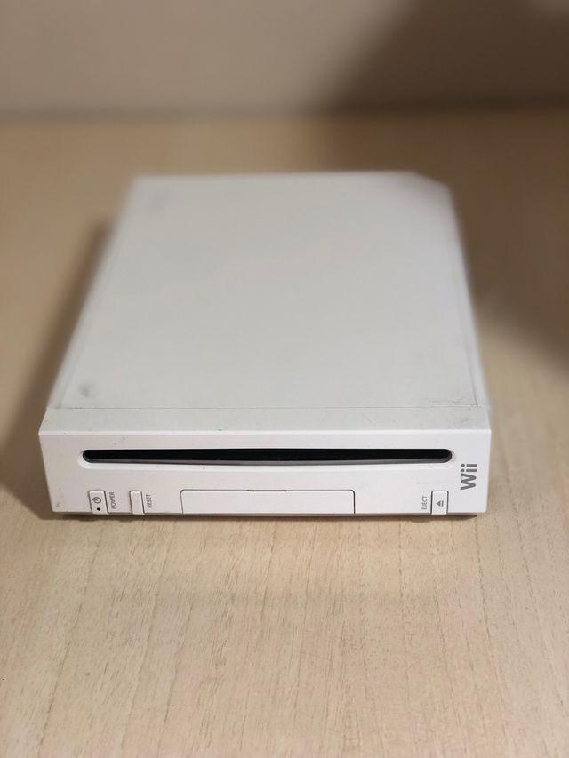 Wii .