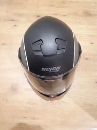 casco nolan xs model n90