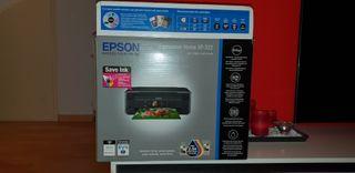 Impresora / fotocopiadora /Scanner EPSON