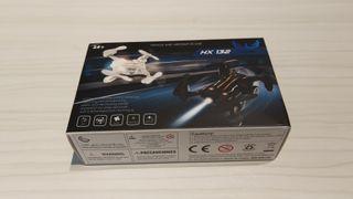 HAOXIN Mini Drone, HX132 RC Quadcopter Nuevo