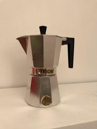 Cafetera teide de valira