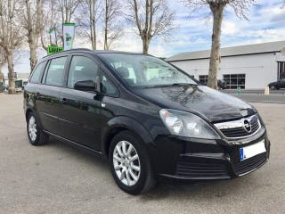 Opel Zafira 2009 *IMPECABLE*