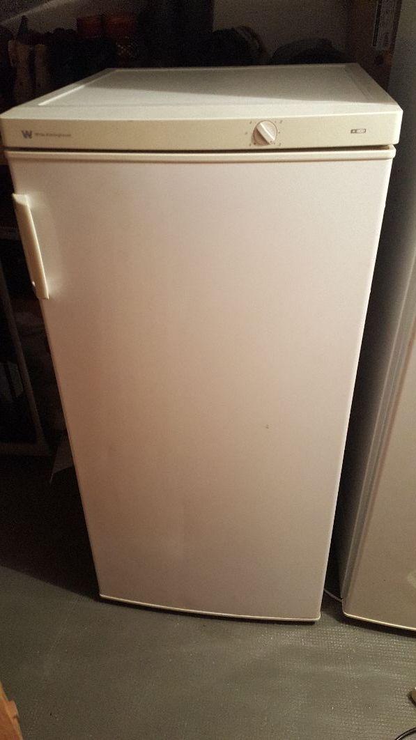 Arcon Congelador Vertical 6 Cajones