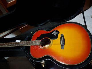 Guitarra acústica Ibanez SGT 330e