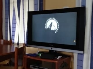 """televisión Samsung 32"""""""