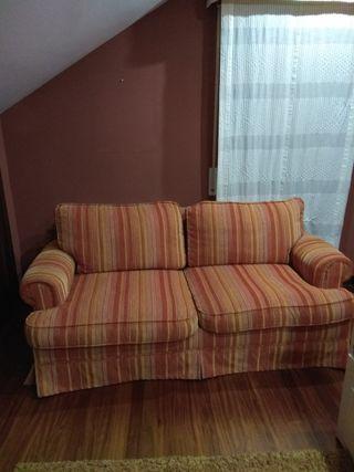 Sof cama de segunda mano en vigo en wallapop - Muebles segunda mano vigo ...