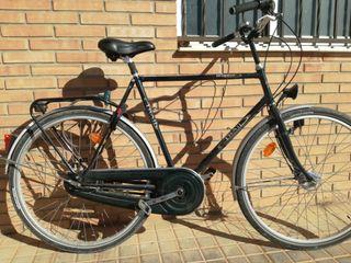 Bicicleta Inglesa Windsor