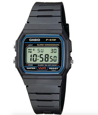 Casio Reloj Hombre de Digital