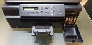 Impresora Brother Wi-Fi