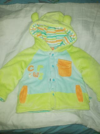 chaquetas de invierno