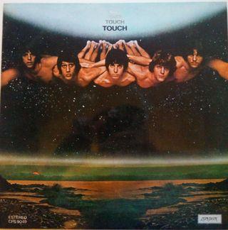 "Disco Vinilo Touch "" Muy Raro"" para coleccionistas"