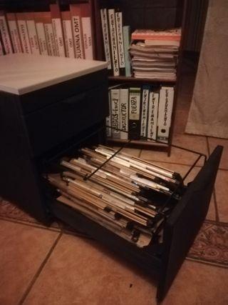 Vendo archivador nuevo