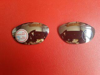 cristales para gafas oakley nuevos