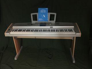 PIANO YAMAHA GRAND PORTABLE DGX-505