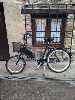 Bicicleta Peculiar