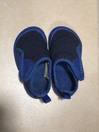 Bebé 6 21 Parla De T Segunda Wallapop Mano En € Zapatillas Por vnwO8m0N