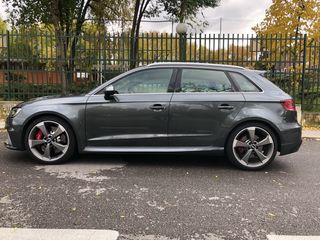 Audi RS3 2016