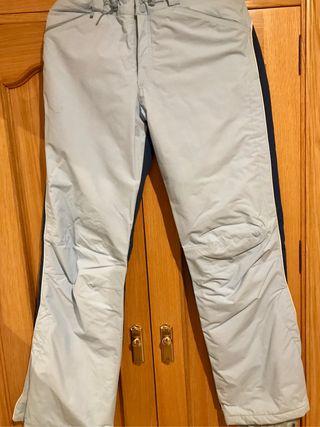 Pantalón de esqui