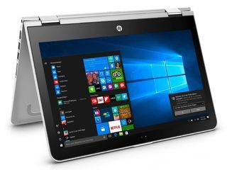 Portatil HP Pavilion x360 13 Touchscreen