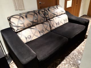 SOFA DE 3 PLAZAS
