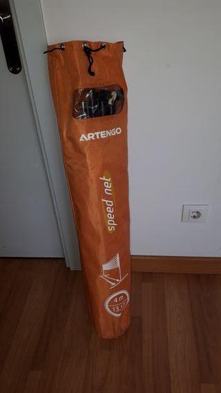 red de volleibol ARTENGO