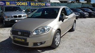 Fiat Linea 1.6 MJT 2012