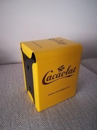 Servilletero Cacaolat