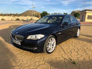 BMW 530d Exclusive Automatico