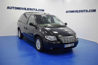 Chrysler Voyager LX 2.8 CRD Auto CUERO ELECTRIC PACK