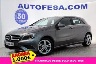 Mercedes-Benz A 180 CDI URBAN 110cv 5p S/S