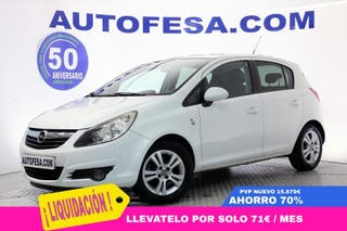 Opel Corsa 1.2 85cv Selective 5p