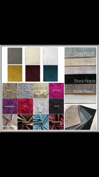 Velvet beds at amazing prices!