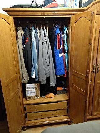 Dormitorio de segunda mano en la provincia de asturias en wallapop - Wallapop asturias muebles ...