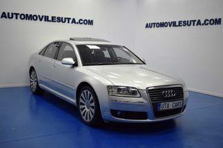 Audi A8 QUATTRO TIPTRONIC