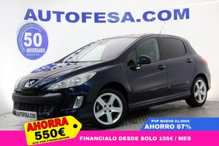 Peugeot 308 1.6 VTi 120cv Premium 5p