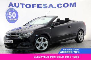 Opel Astra TwinTop 1.9 CDTi 150cv Enjoy 2p
