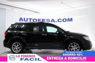 Fiat Freemont 2.0 16v 170cv Lounge 5p 7plz Auto