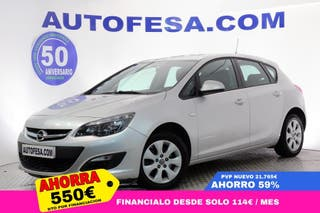 Opel Astra 1.6 CDTi 110cv Selective Business 5p S/S