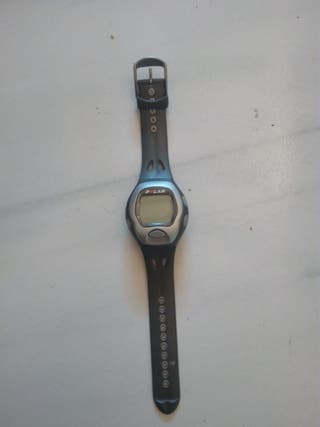 Reloj polar F5 y pulsometro
